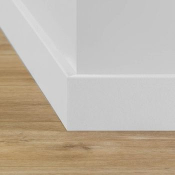 Productafbeelding Plint MDF modern 12 cm