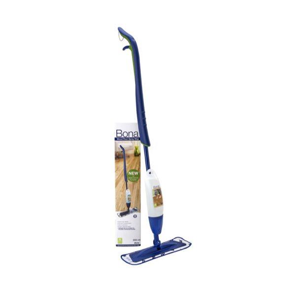 Productafbeelding Bona spray mop set geoliede houten vloeren