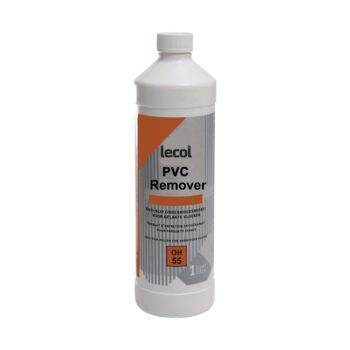 Productafbeelding Lecol PVC remover OH55 1L