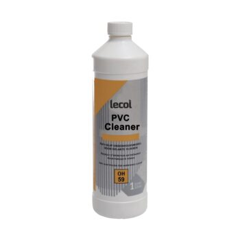 Productafbeelding PVC cleaner OH59 1L