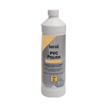 Productafbeelding Lecol PVC polish OH51 1L