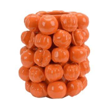 Productafbeelding Vaas sinaasappels oranje